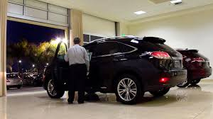 lexus suv dealers motor city lexus of bakersfield
