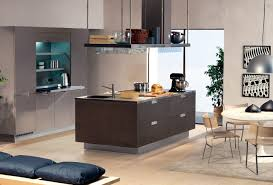 Island Kitchen Designs Modern Italian Kitchen Design From Arclinea