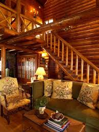 log homes interiors log cabin interiors houzz