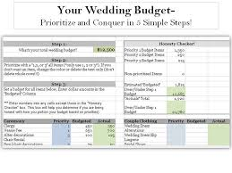 step by step wedding planning then conquer your wedding budget without breaking the bank