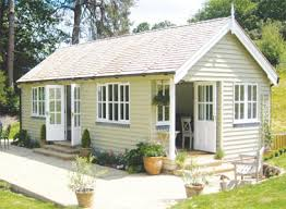 Summer House Garden - invest in a garden room real homes