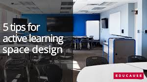 Space Design by 5 Tips For Active Learning Space Design Youtube
