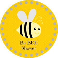 to bee baby shower bumble bee baby shower my practical baby shower guide