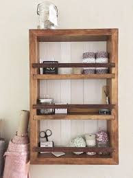 bathroom cabinets rustic wall outhouse within idea 26