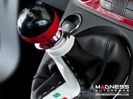 Fiat 500 Interior Fiat 500 Interior Leather Kit By Black Black Tuxedo 6pc Set