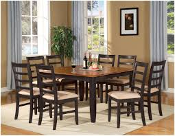 dining room dining room table and chairs with bench oval dining