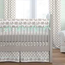Elephant Curtains For Nursery Best 25 Elephant Crib Bedding Ideas On Pinterest Elephant Baby