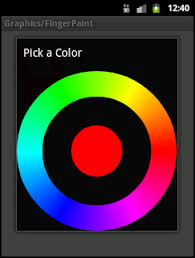 android color picker android color picker tutorial tek eye