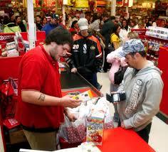 black friday lines target target employee dress code