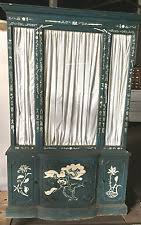 asian antique china cabinets ebay
