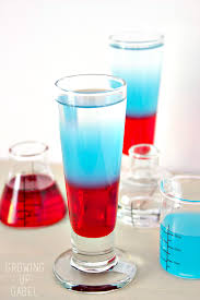 halloween shooters ideas red white and blue shot recipe
