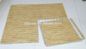 tappeti ad incastro jiawei legno pavimento finiture confortevole tappeto ad