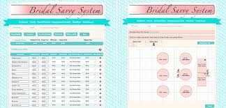 bridal shower planner planning system for the budget grace