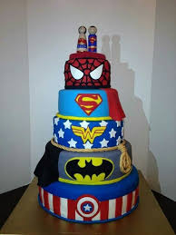 29 best superhero cakes images on pinterest superhero cake