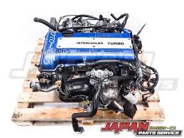 91 93 nissan s13 sr20det red top engine u0026 manual transmission sr20