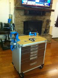Setting Up A Reloading Bench Don U0027t Know What 45acp Reloader To Buy Never Reloaded Before