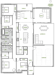 most efficient floor plans efficient home design open floor house plans space efficient modern