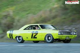dodge dart 1968 dodge dart street registered racer street machine