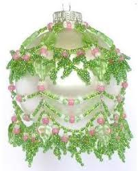 Birthstone Ornament August Crystal Birthstone Ornament Cover Pattern Gems