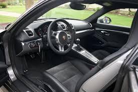 Porsche Cayman Interior Drive With Dave Driven Porsche Cayman Gts