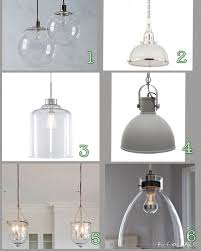 Pendant Lights For Kitchen Island Best 25 Beach Style Pendant Lighting Ideas On Pinterest Beach