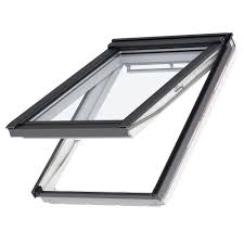 velux 31 1 4 in x 46 7 8 in egress top hinged roof window with