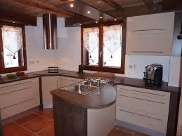 cuisine toute equipee avec electromenager cuisine la villa lavillambroise cuisine toute équipée avec
