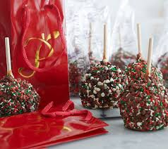 candy apple bags mrs prindable s 12 caramel apples w gift bags page 1