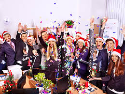 christmas party ideas in london 2016 funzing