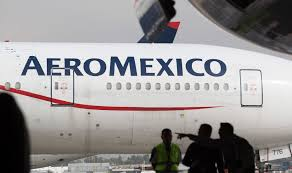Press Advertising Aeromexico Multi Format Delta Stake In Aeromexico Signals A Growing Global Ambition Bloomberg