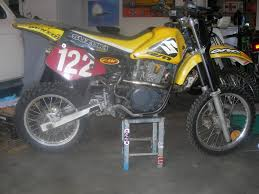 georgia off road u2022 view topic 2007 yamaha yz250f limited edition