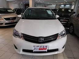 used toyota axio white 2014 axio white for sale rose hill