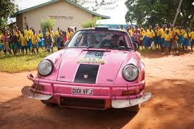 rally porsche following the 2015 safari classic rally in porsche 911s ferdinand