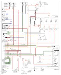 kawasaki motorcycle wiring diagrams wiring diagram components