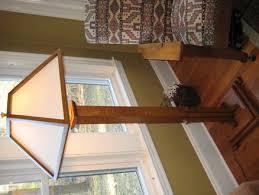 arts u0026 crafts floor lamp qswo by jpl lumberjocks com
