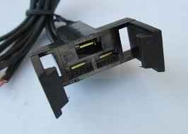 Gm Wiring Harness Terminals Light Sockets Harness Plugs Electrical Harness Pigtail Switch