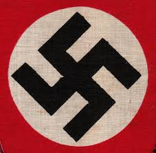 Aryan Nation Flag The Swastika Third Reich National Flag Is My Mom U0027s National Birth