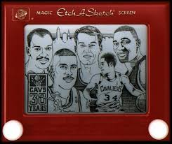 the best etch a sketch artwork in the world bit rebels