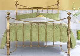Brass Bed Frames Obc Arran Brass Bed Frame Buy At Bestpricebeds