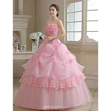 princess wedding dresses uk gown princess wedding dress blushing pink floor length