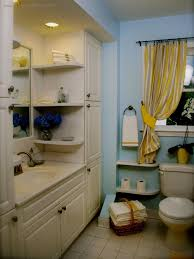 small bathroom towel storage ideas green tile backsplash and