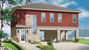coastal house plans beach house designs at builderhouseplans com