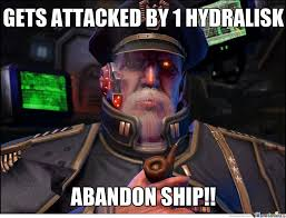 Starcraft 2 Meme - starcraft 2 logic by kewlcrayon meme center