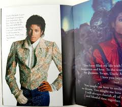 michael jackson funeral program michael jackson funeral program 2009 staples and 50 similar items