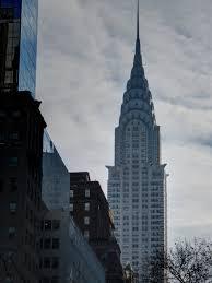 Chrysler Building Floor Plan 1930 Archives Newyorkitecture