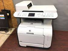 hp laserjet color all in one printer ebay