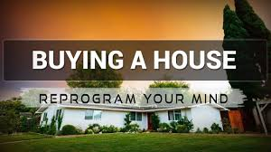 positive affirmations for buying a house law of attraction