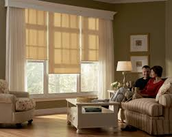 residential the yardstick window coverings