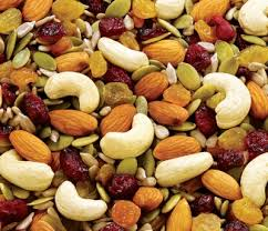 healthy nut mix products store