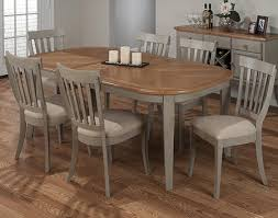 weathered dining table kobe table